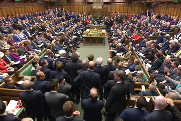 پارلمان%20انگلیس%20طرح%20جانسون%20برای%20برگزیت%20را%20تصویب%20کرد