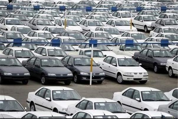 40 میلیارد جریمه دو خودروساز گرانفروش در تهران