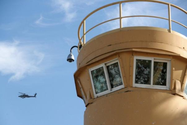 ماجرای پرواز بالگرد آمریکایی بر فراز «منطقه سبز» و جنجال فرودگاه بغداد