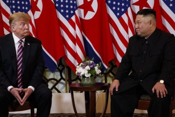درخواست آمریکا از کره شمالی برای بازگشت به مذاکرات