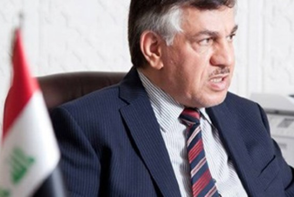 بغداد به دنبال خرید «اس - 300» از روسیه است