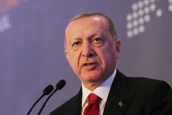 اردوغان دولت سوریه را به اقدام نظامی تهدید کرد