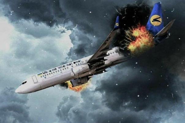هواپیمای اوکراینی 30 ثانیه قبل از اصابت موشک ارسال سیگنال را متوقف کرده بود