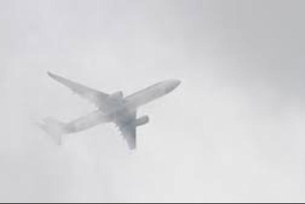 بین الملل گاردین: هیچ نهاد بینالمللی به هواپیمای اوکراین هشدار نداد که پرواز نکند