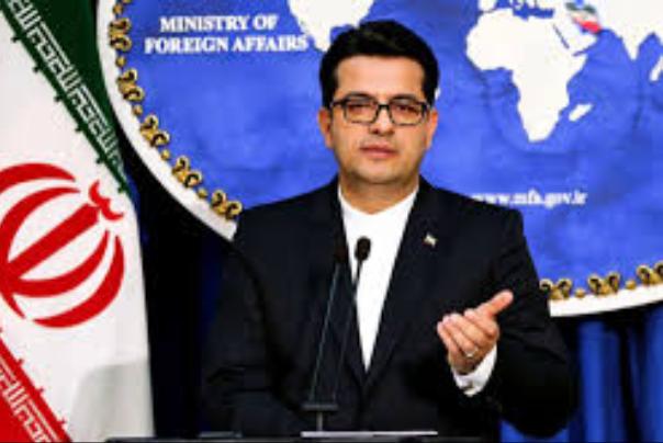 موسوی: به بدعهدی و اقدامات غیرسازنده 3 کشور اروپایی با جدیت و قاطعیت پاسخ میدهیم
