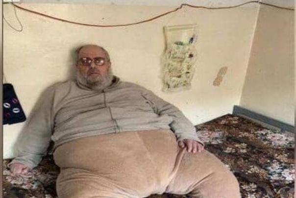 مفتی-سنگین-وزن-داعش-با-وانت-به-بازداشتگاه-منتقل-شد