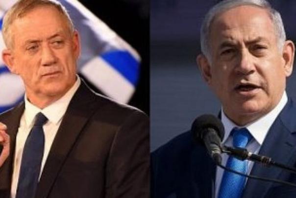 گانتز-نتانیاهو-مناسب-نخستوزیری-نیست