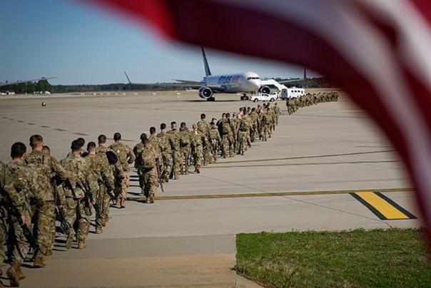 سخنگوی عبدالمهدی: مصوبه اخراج نظامیان بیگانه شامل منطقه کردستان عراق هم میشود