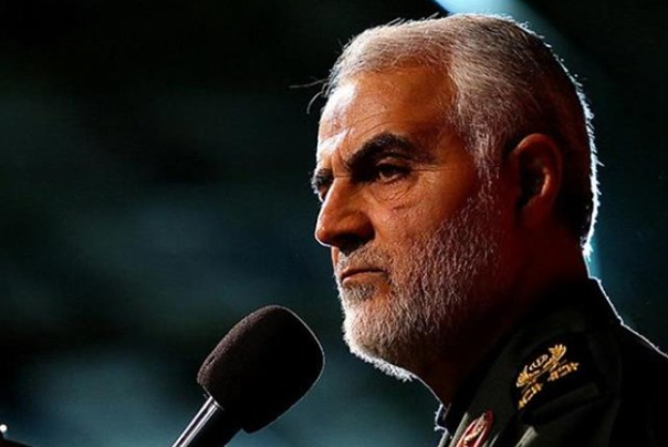 خبرگزاری ایتالیایی: ترور قاسم سلیمانی نشانه تبدیل آمریکا به «دولتی سرکش» است