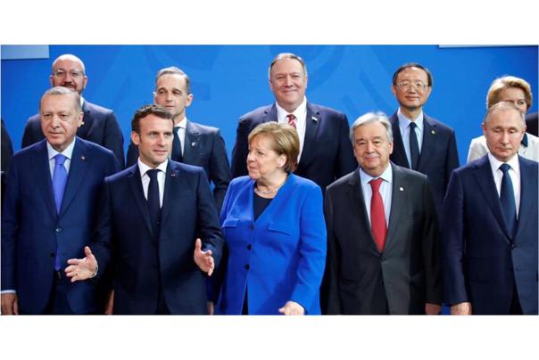 مهمترین تصمیمهای کنفرانس برلین برای حل بحران لیبی