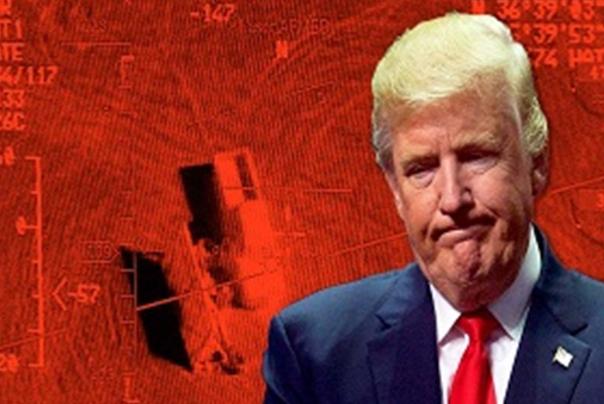 «عینالاسد»؛-حقیقتی-که-با-«پنهانکاری»-ترامپ-بیپاسخ-مانده-است