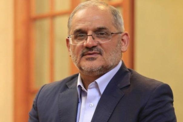 دیدار-وزیر-آموزش-و-پرورش-ایران-با-نخست-وزیر-سوریه