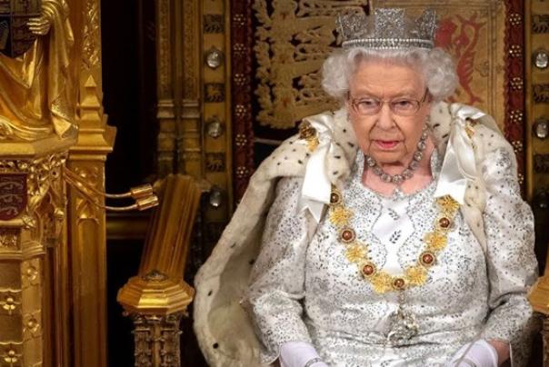ملکه انگلیس لایحه نهایی «برگزیت» را امضا کرد