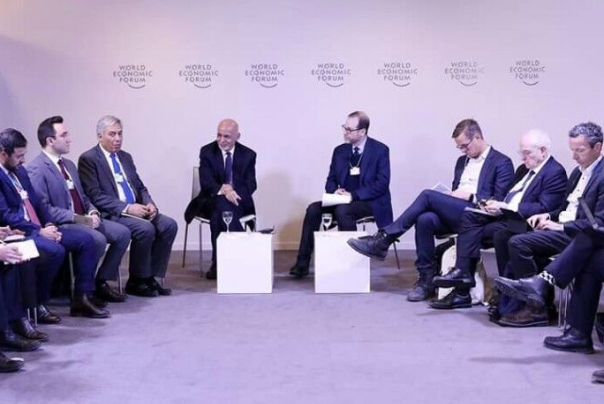 غنی : مردم افغانستان برای خروج امریکاییها آمادهاند