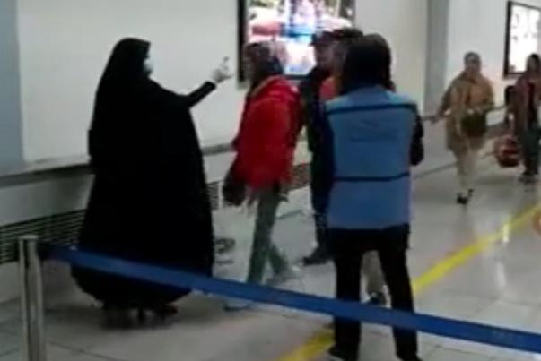 وسط-تفشّي-كورونا-ايران-تتخّذ-إجراءات-لمراقبة-الأمراض-في-المطارات