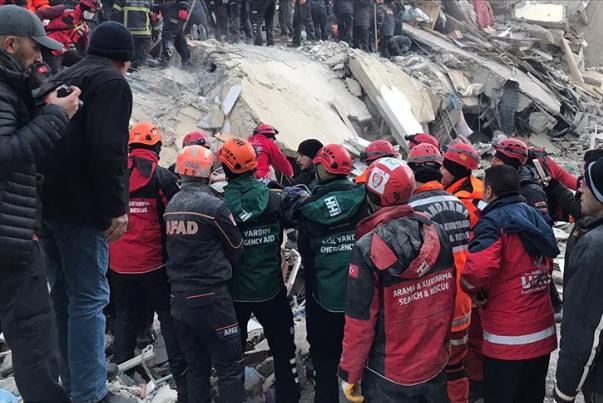 مقتل-22-وإصابة-992-شخصا-جرّاء-زلزال-ضرب-ولاية-