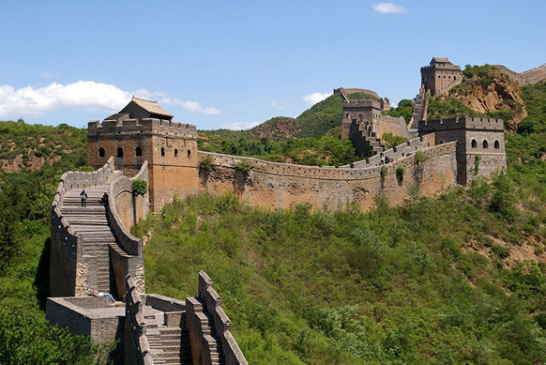 ویروس-«کرونا»-دیوار-بزرگ-چین-را-تعطیل-کرد