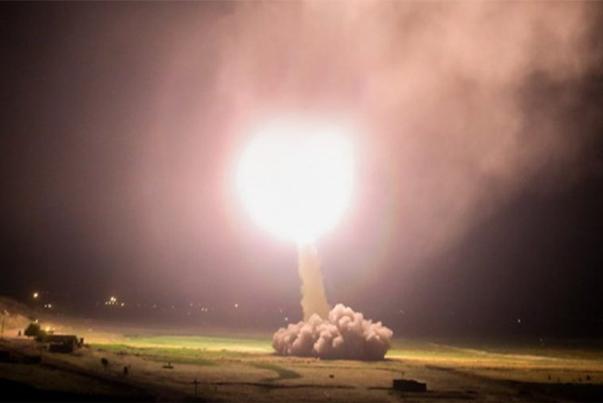 استاذ-جامعي-أمريكي-دقة-الصواريخ-الايرانية-غيرت-حسابات-امريكا