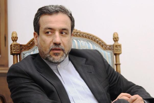 عراقجي-سياسة-الضغوط-القصوى-الامريكية-ضد-ايران-فاشلة