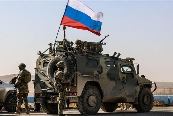 برای چهارمین بار روسها و نظامیان آمریکایی در شمال سوریه با هم درگیر شدند