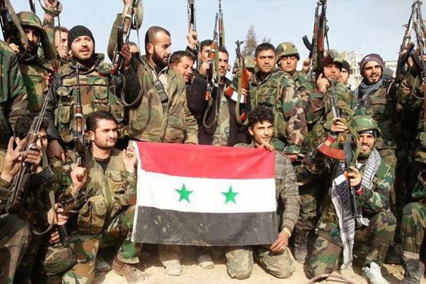 سوريا-الجيش-يتقدم-بريف-إدلب-ودمشق-توضّح-الهدف-من-العملية-العسكرية