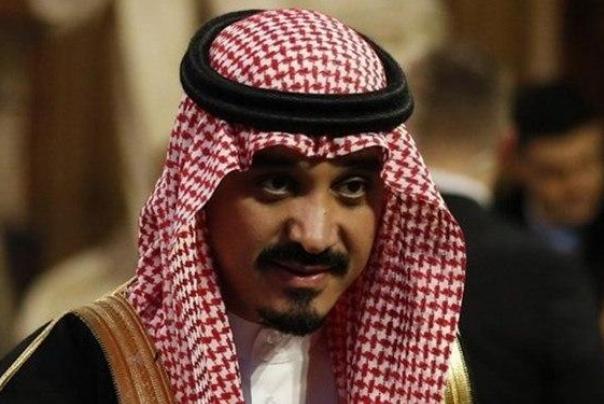 خالد بن بندر بن سلطان سفیر عربستان در انگلیس: