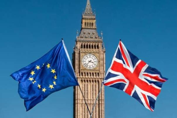 اتحادیه اروپا نخستین سفیر خود در انگلیس را منصوب کرد