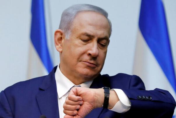"""نتانیاهو، حماس را به عملیات """"غافلگیرانه"""" تهدید کرد/ حماس: تهدیدهای نتانیاهو تبلیغ رسانهای است"""
