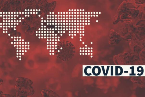 """""""کووید"""" نامِ بیماری ناشی از کروناویروس جدید"""