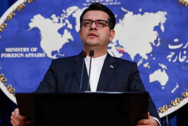 موسوی: به هرگونه تجاوز رژیم صهیونیستی علیه منافع ایران در سوریه و منطقه پاسخی کوبنده می دهیم