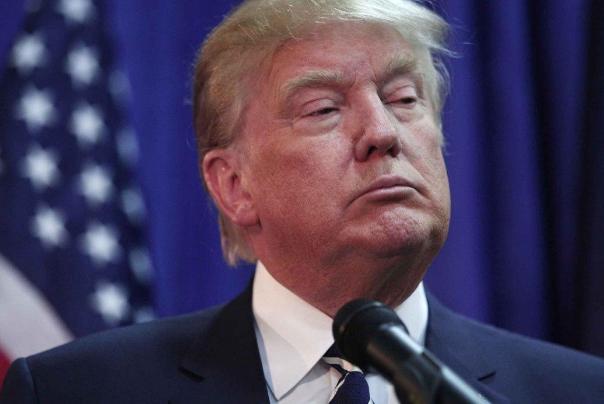 ترامپ از سنا خواست طرح محدودیت اختیارات جنگی علیه ایران را تصویب نکند