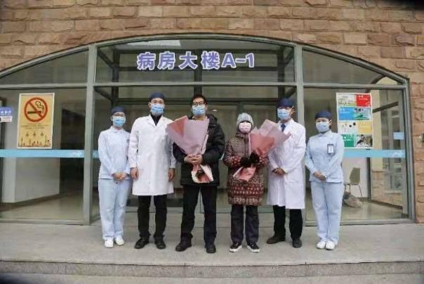 بیش از 5 هزار نفر از مبتلایان کرونا در چین درمان شدند