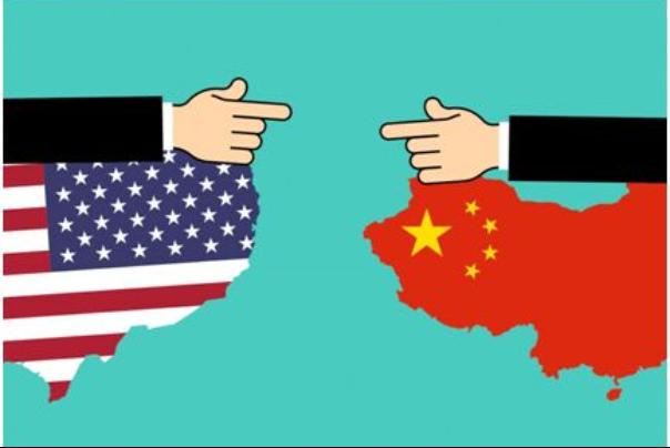 ارگان حزب حاکم چین امریکا را انتشار دهنده ویروس جنگ سرد خواند
