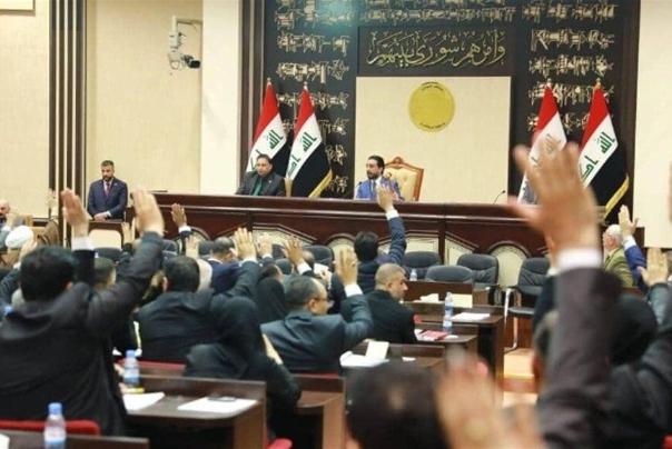 نماینده پارلمان عراق: کابینه علاوی یکشنبه معرفی می شود