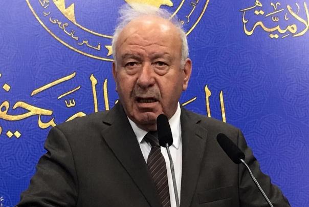 نماینده پارلمان عراق: علاوی با ماندن الحشد الشعبی موافق است