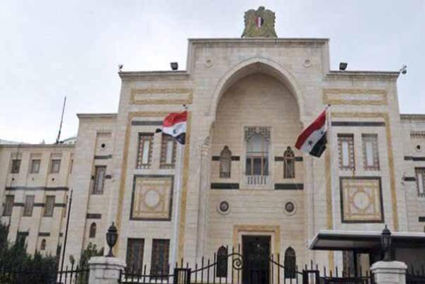 پارلمان سوریه «نسلکشی ارامنه» را به رسمیت شناخت