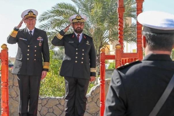 رایزنی قطر و ترکیه برای تقویت همکاری نظامی