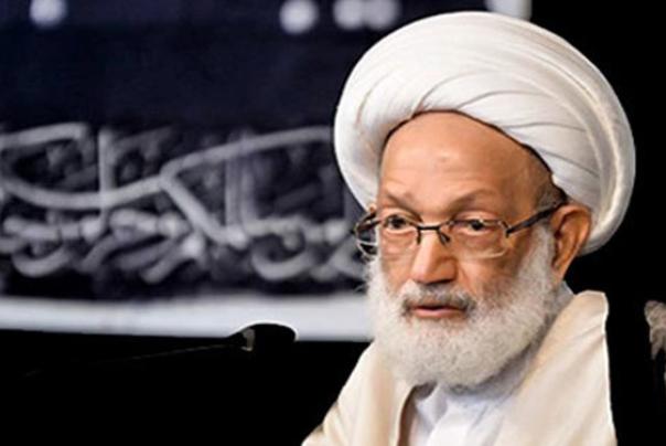 ملت بحرین مصمم به ادامه انقلاب است