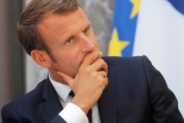 سیاست فرانسه در قبال مساجد تغییر کرد