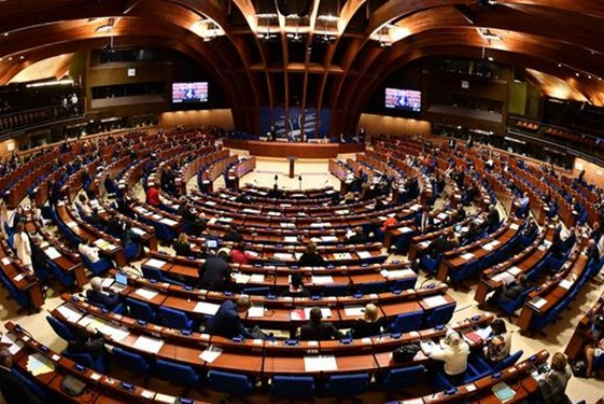 شورای اروپا عملیات ارتش سوریه در ادلب را «غیرقابل قبول» دانست