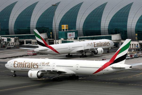 تعطیلی دو هفته ای فرودگاه های دبی و ابوظبی
