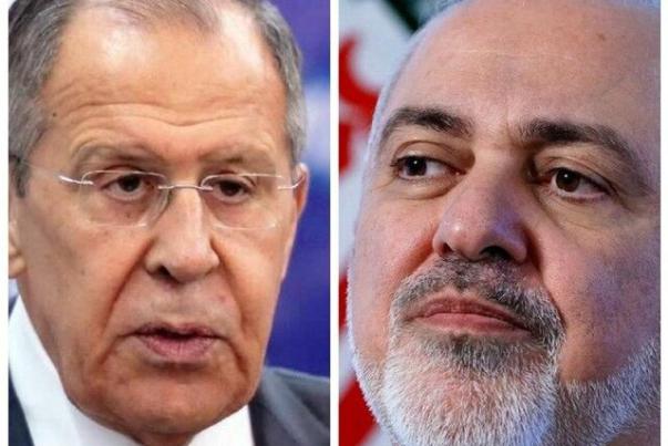 درخواست روسیه از آمریکا برای برداشتن تحریمهایی که مانع مبارزه ایران با کرونا میشود