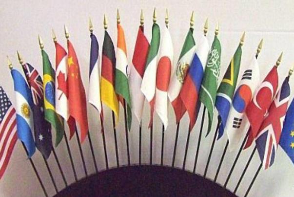 تحریم اجلاس گروه 20 در عربستان