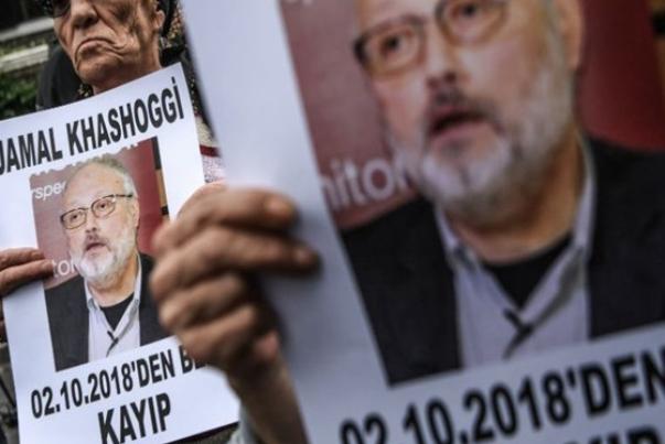 دادستانی ترکیه 20 نفر را در قتل خاشقچی متهم شناخت