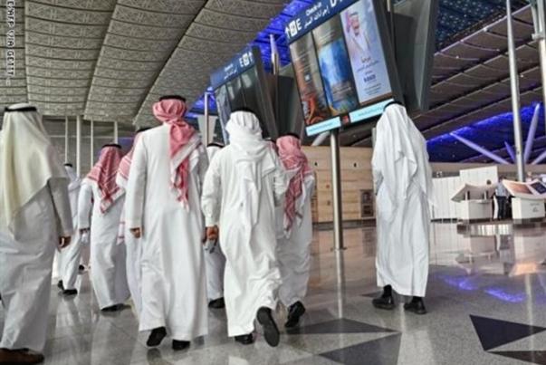 ممنوعیت ورود و خروج در سه شهر عربستان