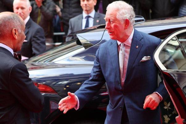 شاهزاده چارلز به کرونا مبتلا شد