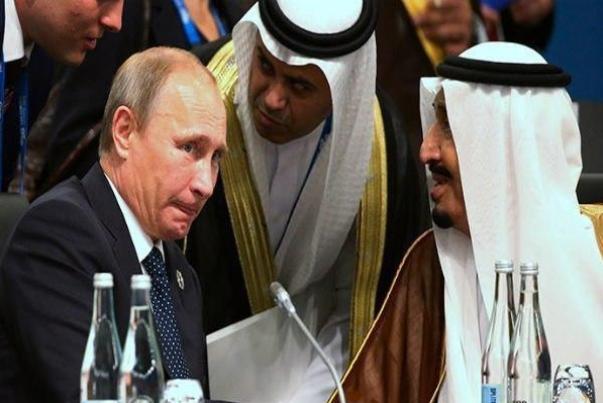 روسیه و عربستان هنوز بر سر کاهش تولید نفت به توافق نرسیدهاند