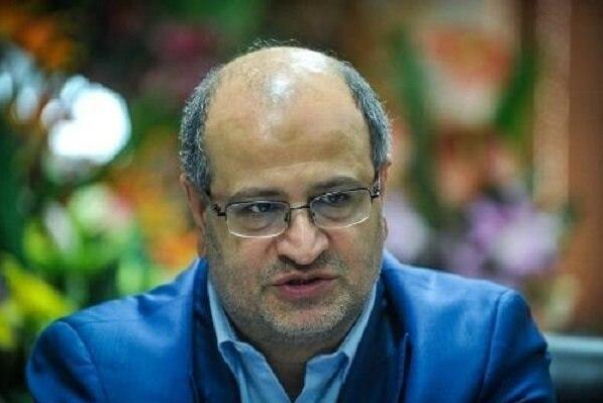 ترخیص 800 بیمار کرونایی از بیمارستان های تهران طی 24 ساعت گذشته
