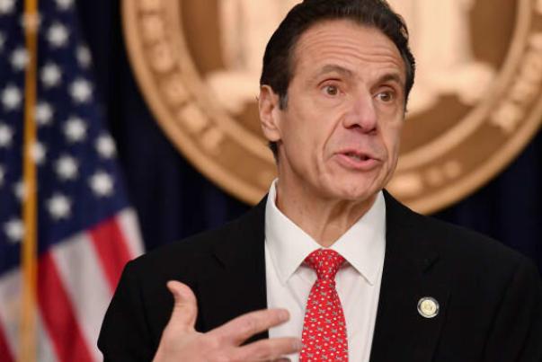 نیویورک بیشترین مرگومیر روزانه ناشی از کرونا را ثبت کرد