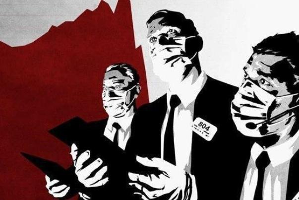 آیا کرونا عصر سرمایهداری را به کما میبرد؟